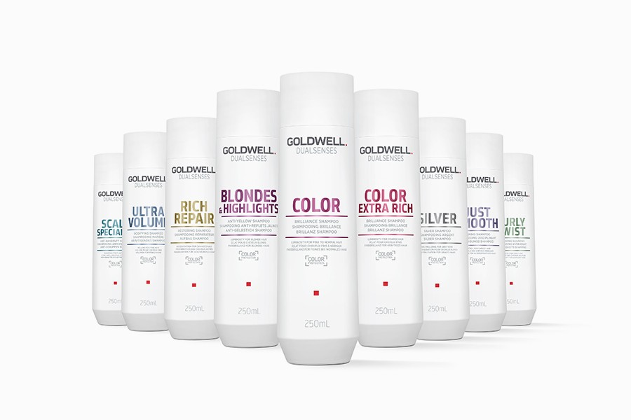 Goldwell | Care | Dualsenses